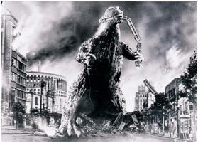 Melanie Yost: Is Godzilla Trampling Your Plans for Success?