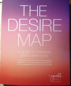 Danielle Laporte The Desire Map