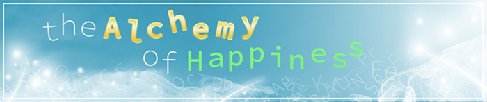 alchemhy of happiness