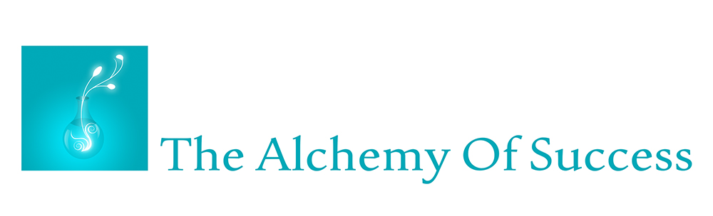 The Alchemy of Success Logo #2