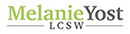 Melanie Yost, LCSW Logo