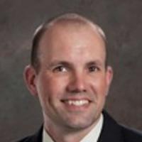 Eric Watkins, CFO