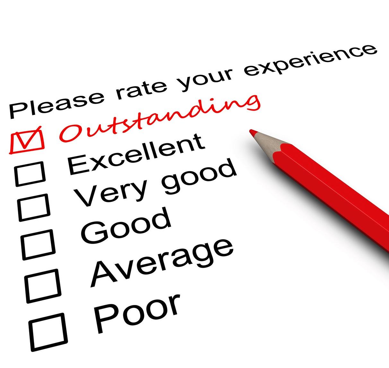 Outstanding Customer Service